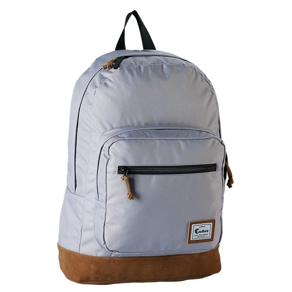 Caribee Retro backpack grey
