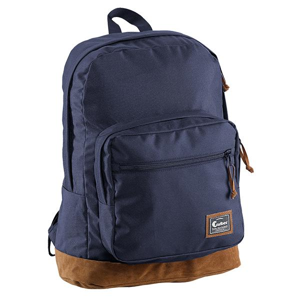 Caribee Retro backpack navy