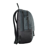 Caribee Rush backpack Black side