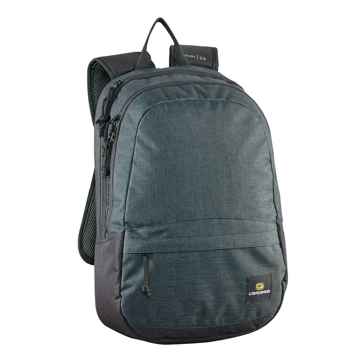 Caribee Rush backpack Black