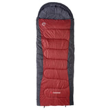 2020 Caribee Snow Drift Jumbo -10 sleeping bag