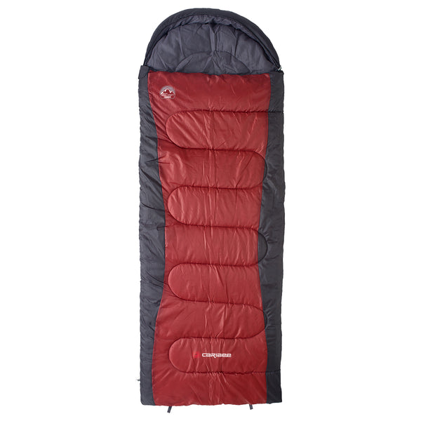 Snow Drift Jumbo (-10C) sleeping bag