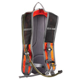 Caribee Stinger 2L hydration backpack back system
