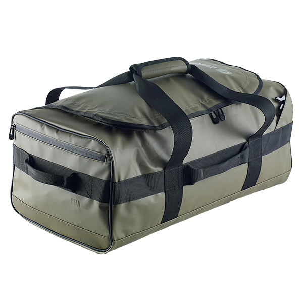 Caribee Titan 50L Gear Bag Olive