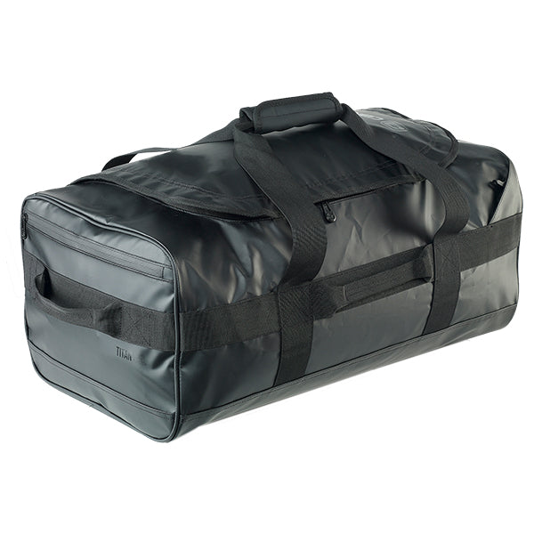 Caribee Titan 50L Gear Bag Black