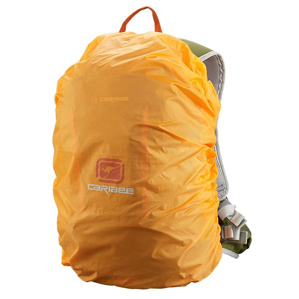 Caribee Trek 32L backpack rain cover