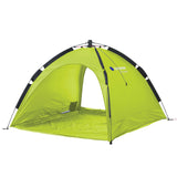 Caribee UV Guardian Beach Shelter Lime Green
