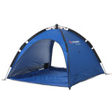 Caribee UV Guardian Beach Shelter Blue