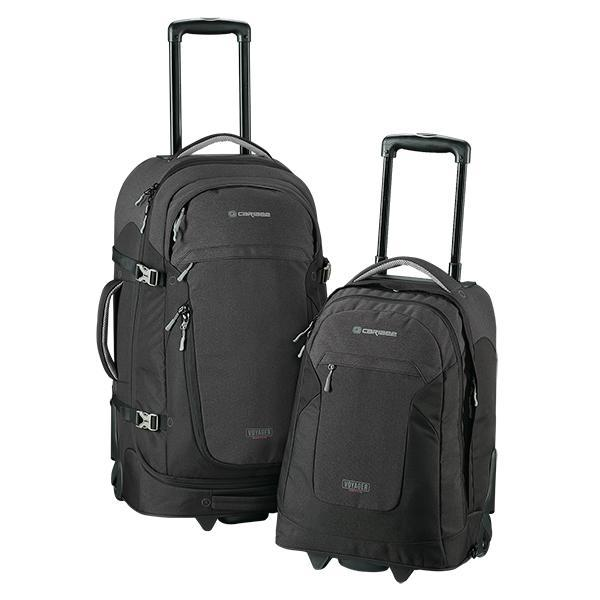 Caribee Voyager Series travel luggage
