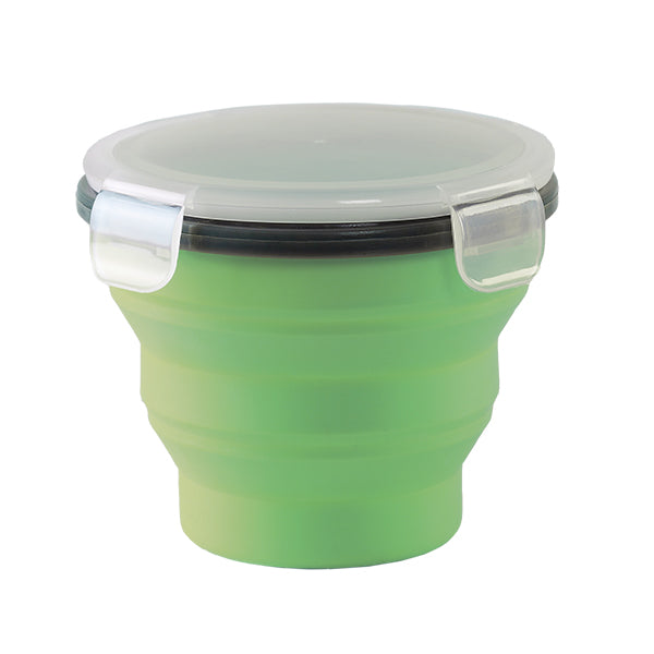 Collapsible Mega Cup