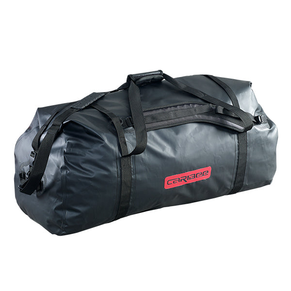 Expedition 120L waterproof kit bag