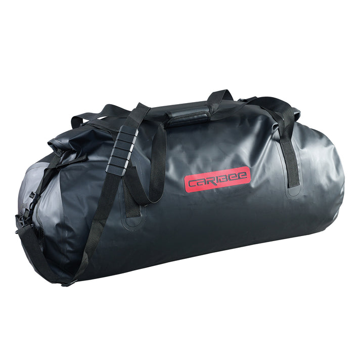 Caribee Expedition 80L Black
