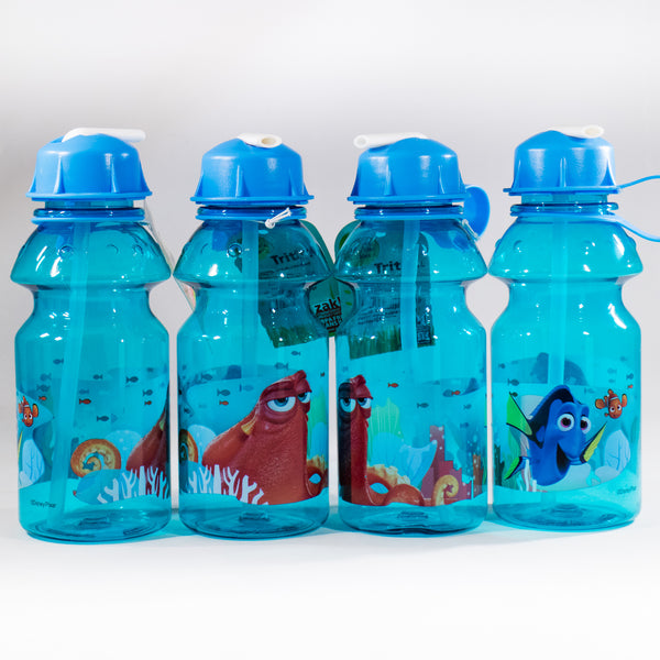迪士尼 水樽 海底奇兵 Disney Water Bottle - Finding Dory Zak Design