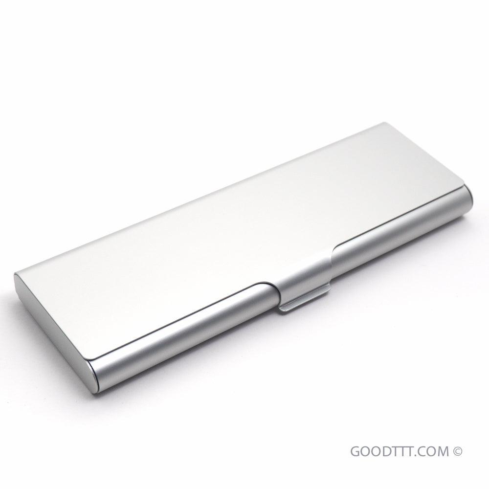 Non-Branded - Aluminum Pen Case