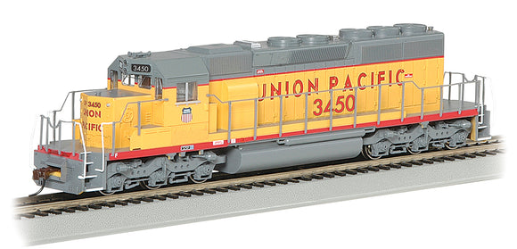 Bachmann HO Union Pacific 67205 DCC Sound on board