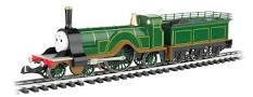 Bachmann HO Thomas and Friends Emily Locomotive