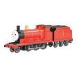 Bachmann  Thomas and Friends James the Red Engine