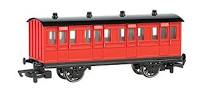 Bachmann HO Thomas and Friends Red Brake Coach