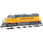 Bachmann Union Pacific Diesel Locomotive DCC Ready