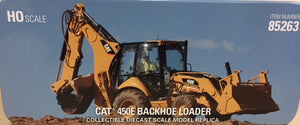 Backhoe Loader Diecast Masters Collectables