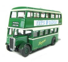 Corgi The Original Omnibus Company  Limited Edition Fry's Gosport