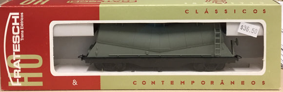 Frateschi Freight Wagon Cement Wagon Undecorated 2051AU