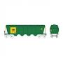 Frateschi Freight Wagon Wheat Hopper Car ANR 2085AN