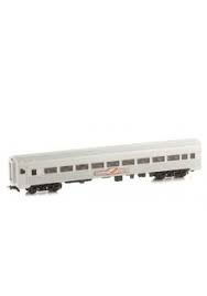 Frateschi HO Passenger Car Budd Gold Class Car Silver Indian Pacific 2591