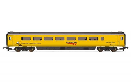 R4911 OO gauge Hornby Network Rail New Measurement Train MK3 Coach