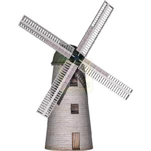 Operating Windmill