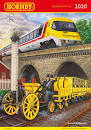 Hornby 2020 Edition Sixty Six Catalogue