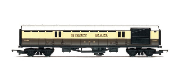 Hornby Operating Mail Coach