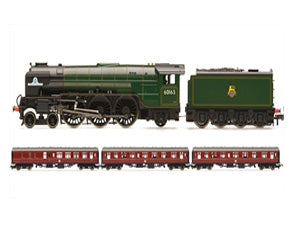 Hornby R2813 Southern Suburban 1938 Train Pack DCC Ready