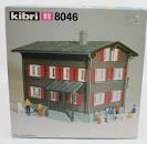 Kibri HO 8046  3-Story Building Kit