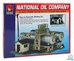 Life Like HO National Oil Company