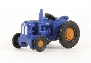 Oxford Agriculture Fordson Tractor Blue
