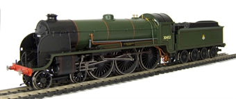 Hornby R2905 Class N-15 Sir Meliagrance Pete Waterman Limited Edition DCC Ready