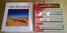 The Ghan SM Railway Models