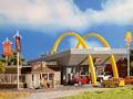 Vollmer McDonalds Cafe N7766