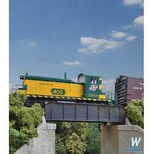 Walthers HO 30' Single-Track Through Girder Bridge Kit