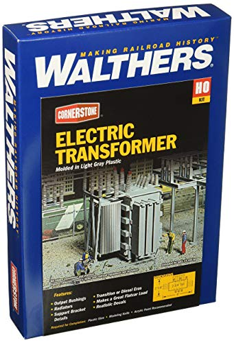 Walthers HO Electric Transformer