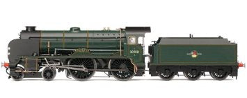 Hornby Schools Class Winchester BR 4-4-0 DCC Ready