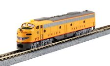 Kato EMD E9A N scale 176-5317 Union Pacific