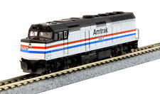 Kato EMD F40PH N Scale 176-6107 Diesel Locomotive