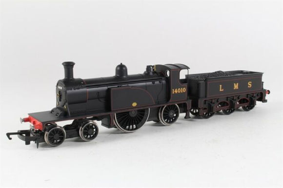 Hornby R2683 00 Locomotive Limited Edition Caladonian Single '14010' DCC Ready