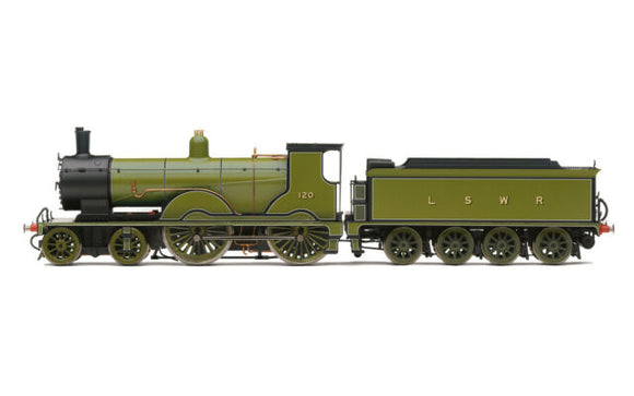 Hornby 00 R2892 Locomotive Circa 1962 Limited Edition DCC Ready