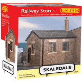 Hornby HO Railway Stores R9825