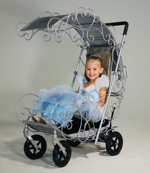 The Collapsible Carriage Strollers