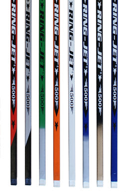 Ringette Sticks and Replacement Tips