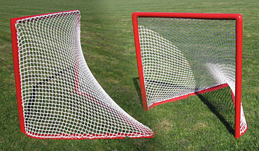 Goal Frames, Nets and Targets